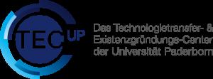 TecUP Logo