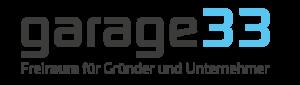 Garage33 Logo